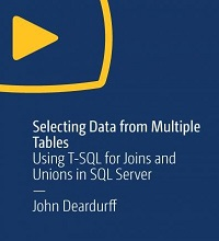 T-SQL Querying: Selecting Data from Multiple Tables