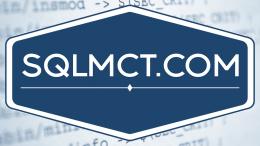 Deardurff SQL MCT Logo